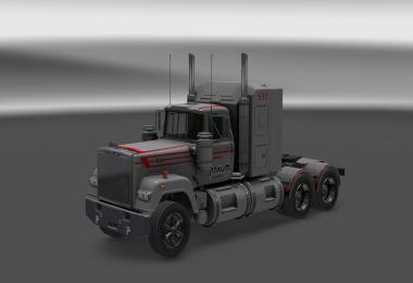Paxum SKIN FOR MACK SUPERLINER v1