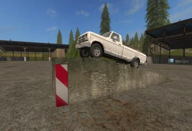 Placeable loading ramp v1.1
