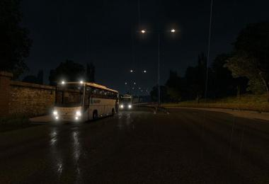 Realistic AI Lights v1.0