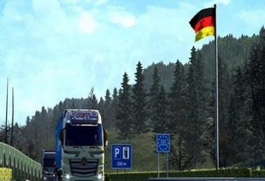 Realistic driving v1.26.3