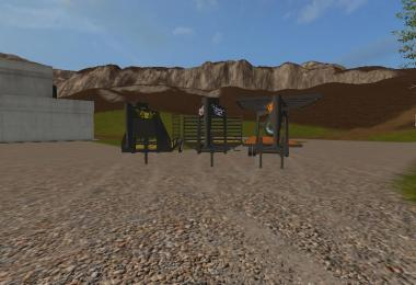 RiverBend gooseneck trailers v1