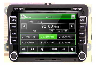 Rock radio v1
