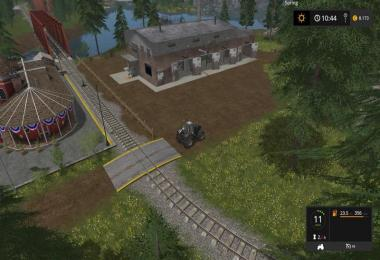 Rocky Mountains v1.7