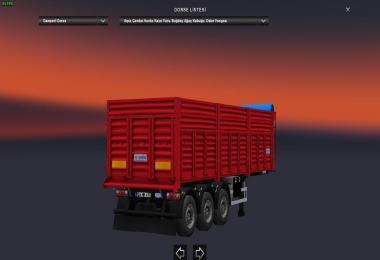 Serin Trailer v1.0