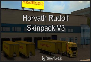 Skinpack Horvath Rudolf V3