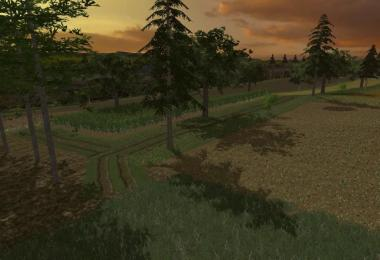 SNH AGRO Zurawie (FS15) v1.0
