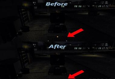 Steering Indicator Remover v0.1 Beta (for ETS2 and ATS)