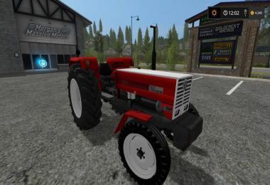 STEYR Plus 760 2WD v1.0