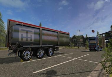 TH Krampe3060 for Schubert truck v1.0