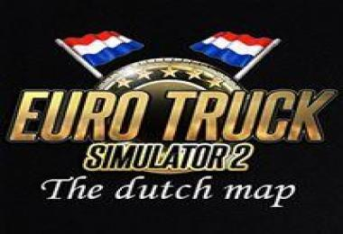 The Dutch Map v1.4 1.26