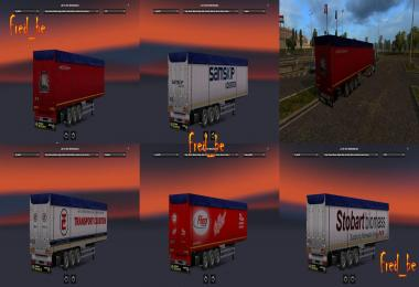 Trailer Pack Bodex V1.26 1.26.Xs