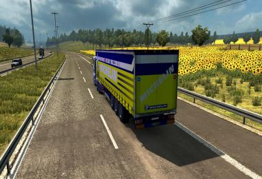 Trailers Michelin 1.26