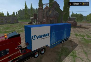 Truck trailer v1.0 wsb