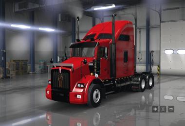 Trucks Pack Mod v1.5