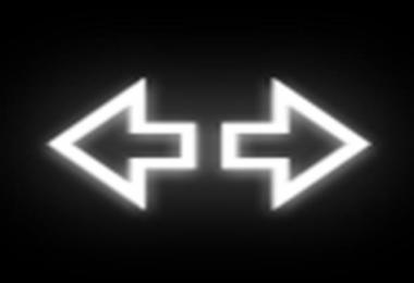 Turn signal HUD v1.0