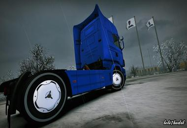 Wheels Cover 1.25.x - 1.26.x