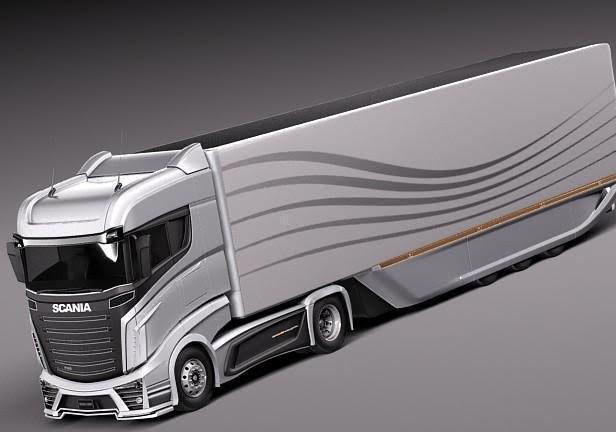 Scania R1000 Full 1.26.x
