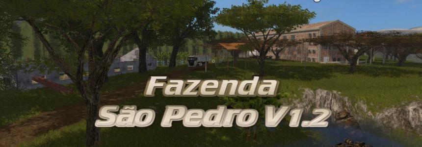 Fazenda Sao Pedro V1.2