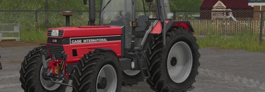Case IH 1455 XL Farming 17 v1