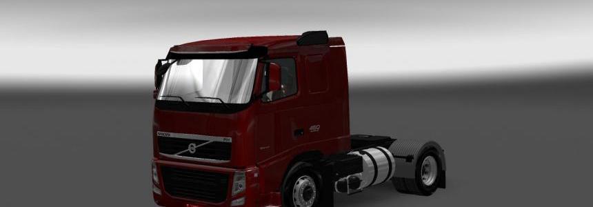 Volvo FH460 v1.0