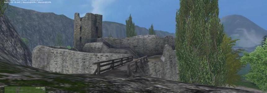 MAURIS 4FACH v1.5