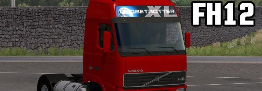 Volvo FH12 v1.0