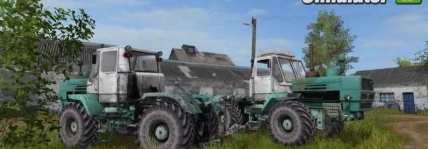 HTZ T-150K v1.0