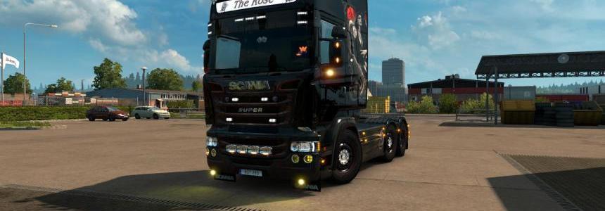 Skin for RJL's Scania streamline 1.26.x