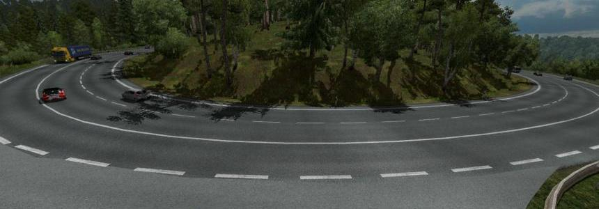 Czech Map/MajooouMap v1.2 1.26
