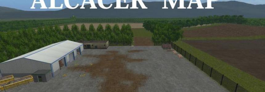 Alcacer Map v1.0