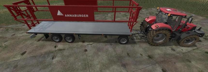 Annaburger HT 24.05 v1.0.0.0