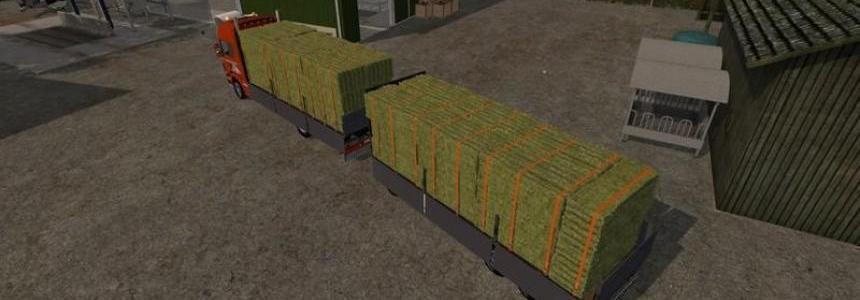 Ballcarts Fehrenkotter V1