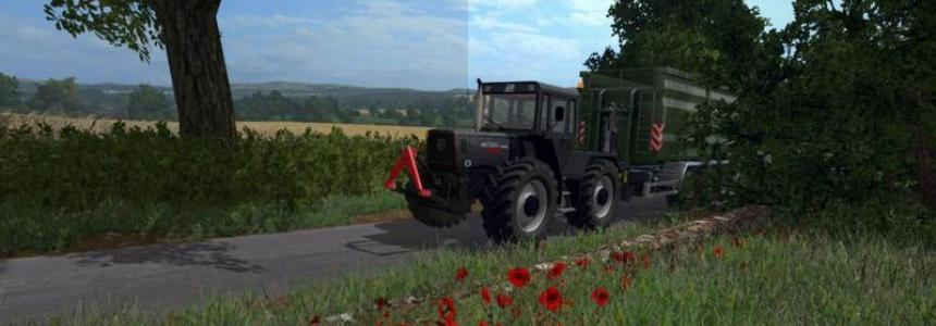 Better Graphic FS 17 - Shadermod by German Warrior