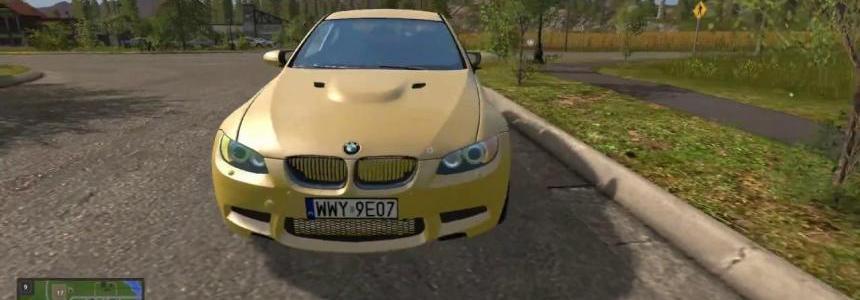 BMW M3 v1