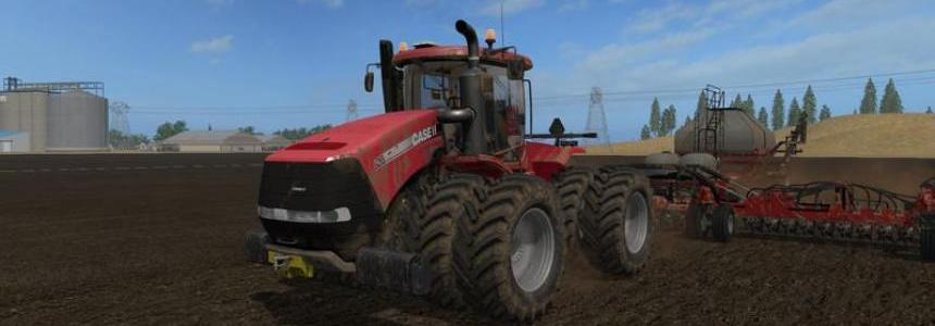 Case IH Steiger North America Beta