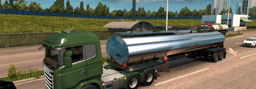 Chrome Fuel Tanker v1