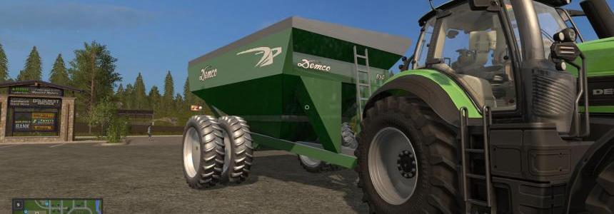 Demco 850 Wheels v1.0.0