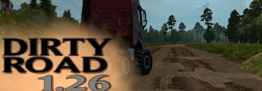 Dirty Road 1.26