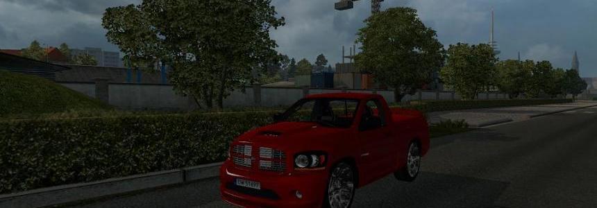 Dodge Ram Beta