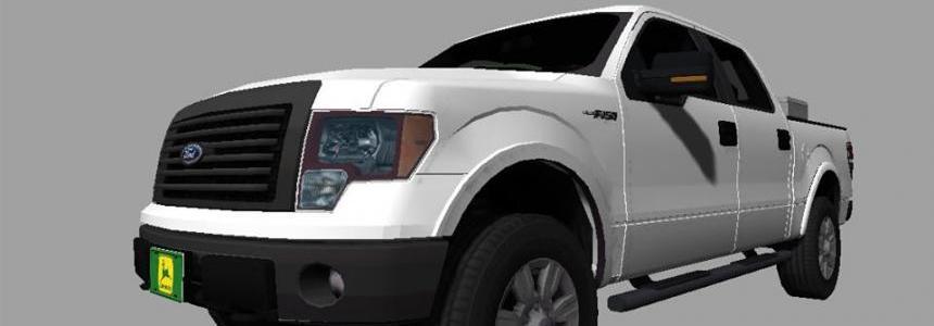 Ford 50 v1