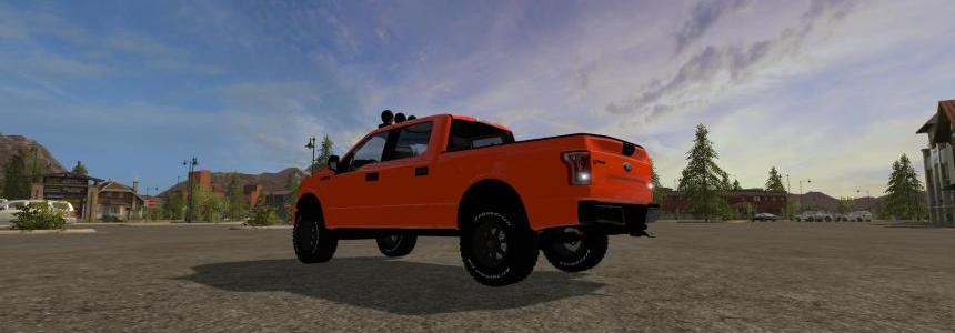 Ford F-150 2015 v1.0