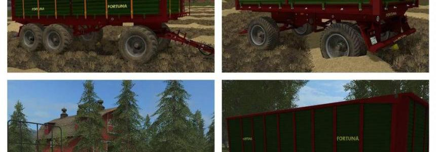 Fortuna Pack LS17 v1.0.9