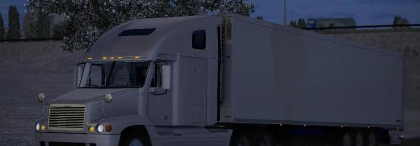 Freightliner Century 1.26