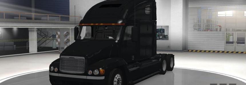 Freightliner Century  v4.1 for ATS v1.5.3