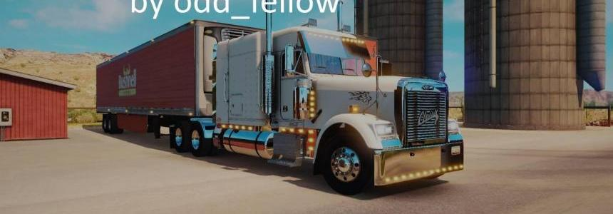 Freightliner Classic XL v2.0