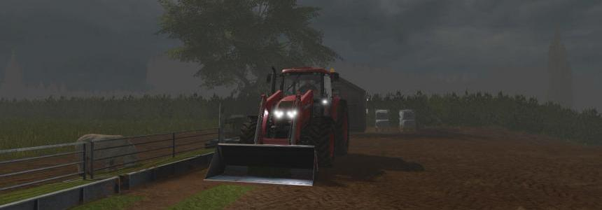 FS17 Newbie Farm v2
