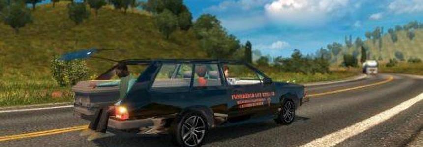 Funeral Car v1.0 1.26