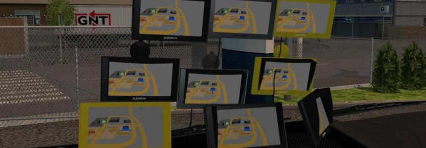 GARMIN 50LMT Navigator v1.1