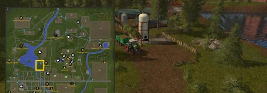 Goldcrest valley plus plus v2.5.1