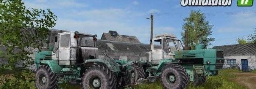 HTZ T 150K v1.3